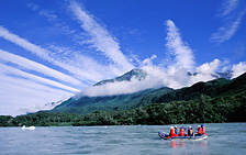 alsek river rafting trips_glacier_bay_national_park_james_katz_photographer