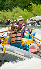 oregon river rafting_whitewater rafting_Rogue River_danielle_katz