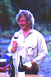 Sean Thackrey, Winemaker, Sean Thackrey, Ltd.